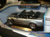 Ford Mustang Roush 427 R diecast 1/18 die cast neuf