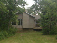 Lake Manitoba Narrows North Subdivision  Cottage For sale, NEW