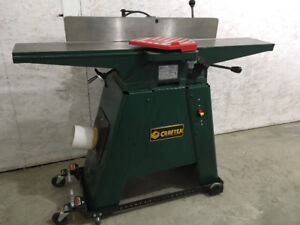 """6"""" wood jointer"""