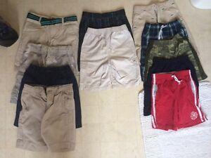 Boys shorts size 8-6 London Ontario image 1