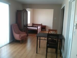 Very nice modern suite for rent