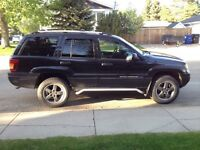 2004 Jeep Grand Cherokee, Rocky Mountian Special