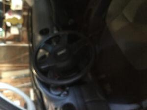 1995 Jeep Liberty