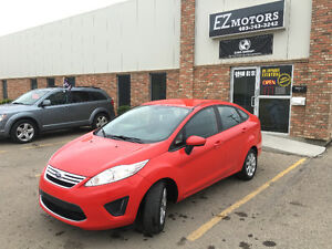 2012 FORD FIRSTA SE=ONLY 68K=FACTORY WARRANTY=$95 BWK