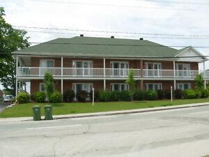 Bel immeuble à condos avec revenus de 55,092$ près du Chus