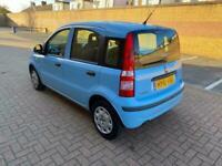 2011 Fiat Panda 1.2 Active 5dr (EU5) Hatchback Petrol Manual