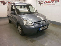 Citroen Berlingo 1.6 2005 - FINANCE FROM ONLY £12 PER WEEK!