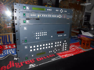 Kramer audio/video controllers - Offers