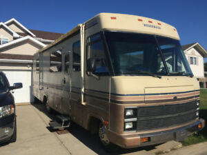 1990 Winnebago Superchief