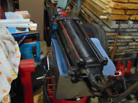 For Sale: 3PH Lift Cylinder for Belarus 500/800 series