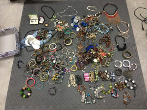 European Estate Lot of Jewelry over 8Kg!