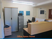 Co-Working * Castle Hill Avenue - CT20 * Shared Offices WorkSpace - Folkestone