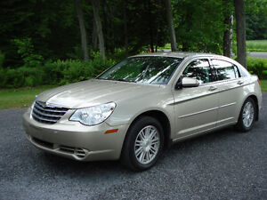 2009 Chrysler Sebring LX  *Ltd Avail* Berline