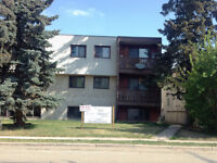 LACOMBE RENTALS! Family friendly 2 bed, 1 bath centrally located