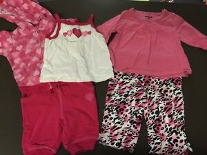 Girls 6m summer clothes Regina Regina Area image 3