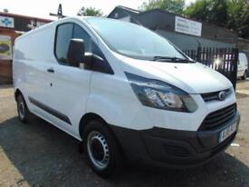 Ford Transit Custom 2.2TDCi ( 100PS ) 290 L1H1 2015 ( 15 Reg )