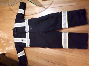 Chienne / Coverall Pioneer StormMaster FR ***Comme Neuf!!***