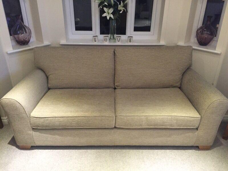 Large Sofa From Next Quot Michigan Quot Range House Chenille Dark