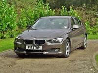 BMW 3 Series 320d 2.0 Efficientdynamics DIESEL AUTOMATIC 2013/13