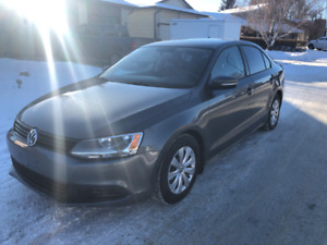 2014 VW Jetta Trendline For Sale