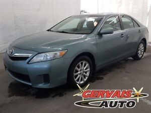 Toyota Camry Hybrid Hybrid Toit Ouvrant MAGS Bluetooth 2010