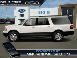 2012 Ford Expedition Max Limited   - Leather Seats -  Cooled Sea