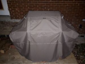 Ravenna BBQ Barbecue Grille Cover
