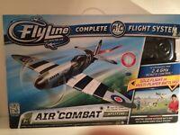 Remote Control Spitfire Plane