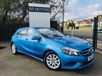 2013 Merc-Benz A180 1.8CDI ( 109ps ) Blue F 7G-DCT SE(GOOD HISTORY,WARRANTY)