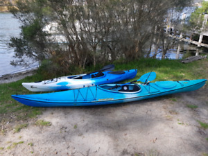 sea kayak in Wodonga Region, VIC | Kayaks & Paddle | Gumtree