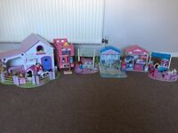 ELC- Rosebud Village collection
