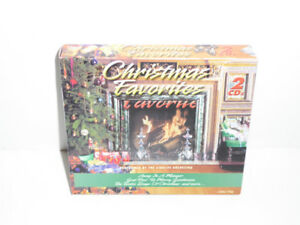 32 CHRISTMAS MUSIC CDs IN VARIOUS GENRES -- ALL FOR $20.00