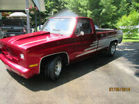 chev  pick  up
