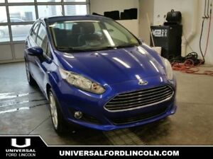 2014 Ford Fiesta SE  - Certified - Low Mileage