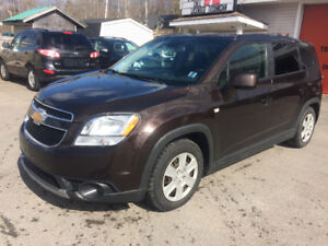 2013 CHEV ORLANDO. 832-9000/639-5000, CHECK OUR OTHER ADS!!!