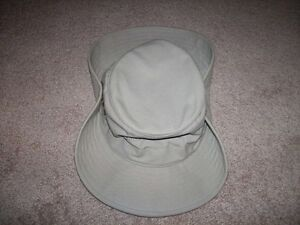 Genuine Tilley Hat size 7 1/8