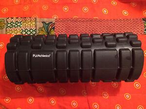 Trigger Point Grid Foam Roller - Black