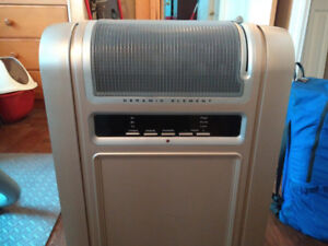 Space Heater like new