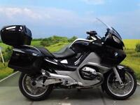 BMW R1200RT LE ABS 2009 **FULLY SPECCED! FDSH**