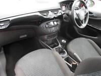 2015 Vauxhall Corsa 1.2 Sting 3dr Hat 3 door Hatchback