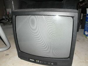 "20"" tv no remote"
