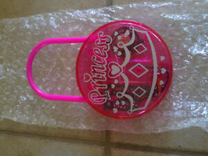 Brand new in box Princess alarm lock battery operated toy London Ontario image 3