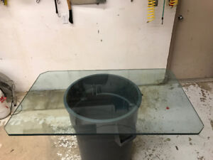 GLASS FOR TABLE TOP