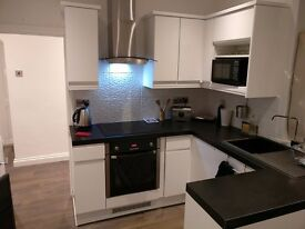 Lovely Double Room in Recently Renovated Flat (with garden!) in Canning Town, E16