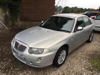 2005 Rover 75 2.0 CDTi Connoisseur SE * 12 Months MOT - Cheap Diesel Car *