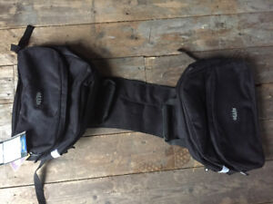 Snowmobile Saddle Bag