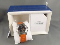 Tissot T Touch, with original box and papers PRICE REDUCED!!