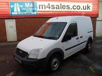 Ford Transit Connect T230 HIGH ROOF LWB 90PS