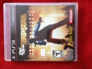 RAPSTAR PS3 Game