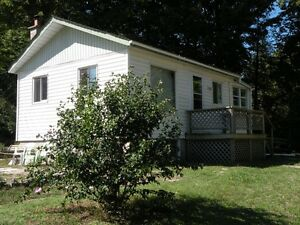 ** New Price** Cottage Close to River - McIntee Sauble Beach